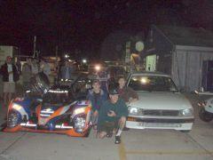 908  winner and 505 at Sebring