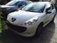 My Peugeot 207 compact