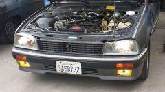 Randy's 89' 505 S V6